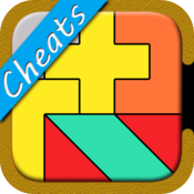 Cheats for Jumbled Pro icon