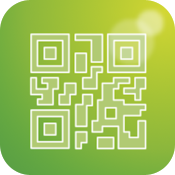 Maxis QR icon