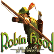 Robin Hood: The Legend of Sherwood icon