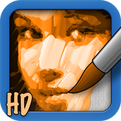 PaintMee HD icon