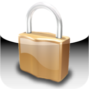 iSecurity Password Pro icon