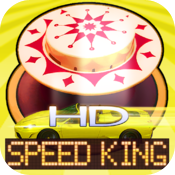 Art of Pinball HD - Speed King icon