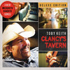 Clancy's Tavern (Deluxe Edition), Toby Keith