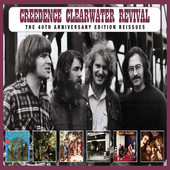 Green River (40th Anniversary Edition) [Remastered], Creedence Clearwater Revival