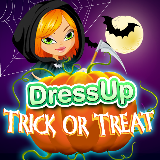 Dress Up! Trick or Treat