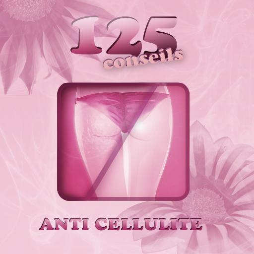Image de « 125 conseils anti-cellulite »