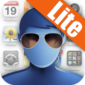 Screen Pimp Lite icon