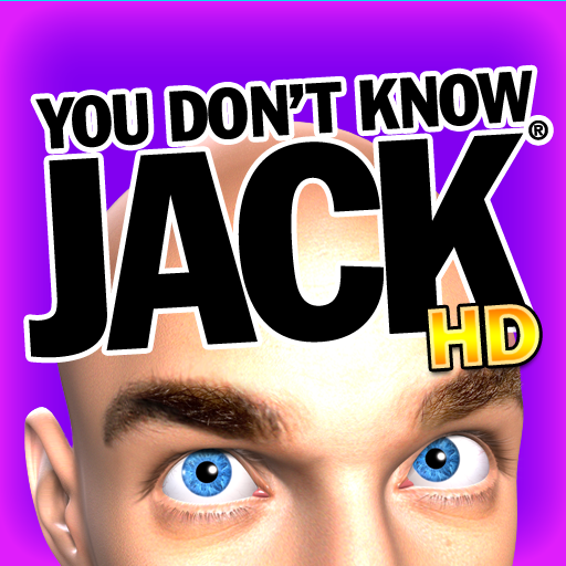 YOU DON'T KNOW JACK HD