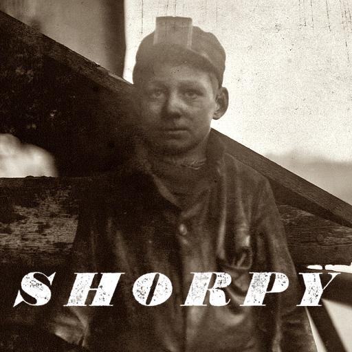 Shorpy - History in HD