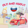 Learn To Speak Russian - Out And About Flashcards