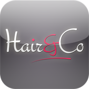 Hair en Co. icon