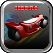 Lane Rush HDPro icon