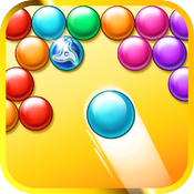 Amazing Bubble Dash HD icon