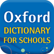 Oxford English Dictionary for Schools icon