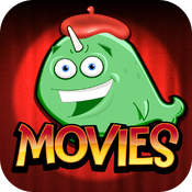 Badly Drawn Movies icon