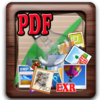 PDF To Image For 11 Formats for Mac