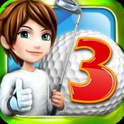 一起高尔夫3 Let's Golf! 3