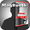 MagBooth Magazine Cover Maker by virtualiToy icon