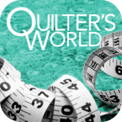 Quilter's World icon