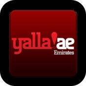 Yalla Emirates for iPad icon
