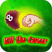 Kill The Cancer icon