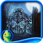 Shadow Wolf Mysteries: Curse of the Full Moon Collector's Edition HD icon