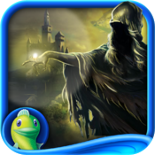 Spirits of Mystery: Amber Maiden Collector's Edition HD icon
