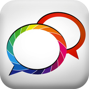Color Message Pro™- Pimp Your Text Free icon