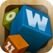 Wozznic: Word puzzle game icon