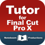 Tutor for Final Cut Pro X icon