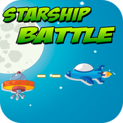Starship Battle icon