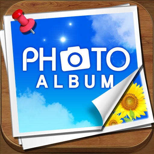 PhotoPhoto - Photo Video Folder Album Picture Transfer
