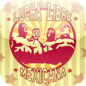 Lucha Libre Booth icon