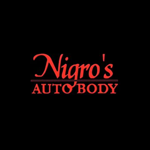 Nigro's Auto Body Accident Assistant