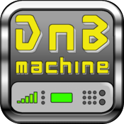 Drum and Bass Machine icon