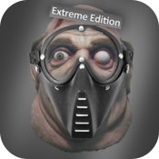 CreepyApp (Extreme Edition) icon