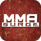 MMA Surge icon