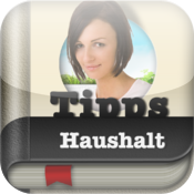 Haushaltstipps - Die besten Tricks fr die tgliche Hausarbeit icon