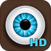 Eye Rollers HD icon