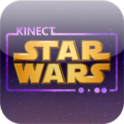 Kinect Star Wars for iPad icon