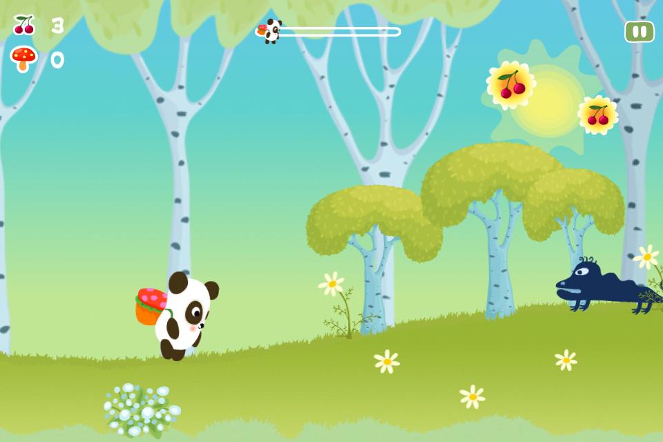 【熊猫和果酱】 - 软件游戏推荐下载