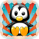 Penguin Nanny - A matching GAME for Children and Families