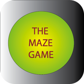 The Maze Gamer icon