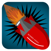 Bombs Away ™ icon
