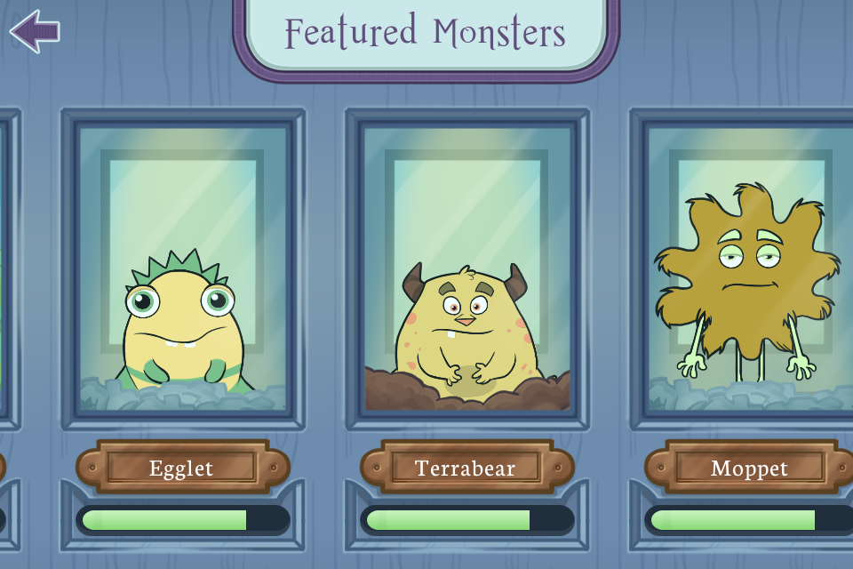 Video Review Monster Pet Shop