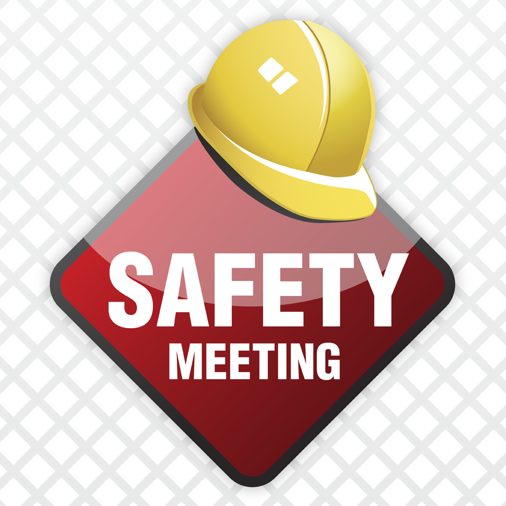 weekly safety meeting topics To identify safety meeting topics that will help your employees perform their jobs in a safer and more effective manner, you should review.