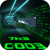 7HE CODE Review icon