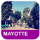 Mayotte Offline Map