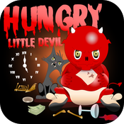Hungry Little Devil icon