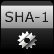 SHA-1 Hash Generator
